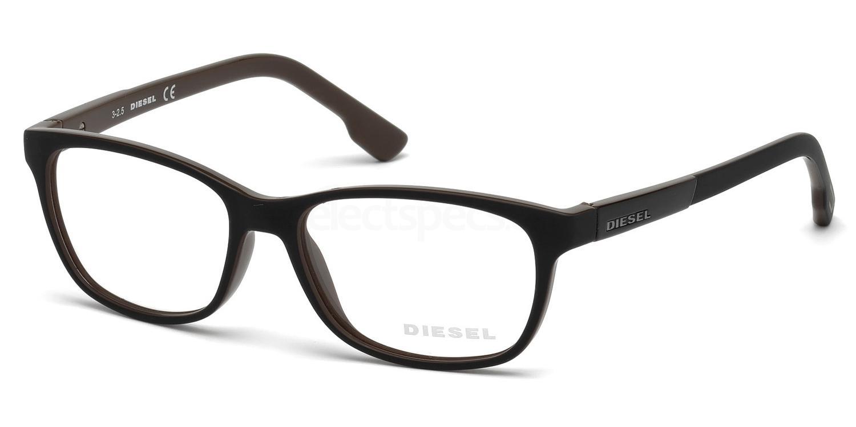 002 DL5226 Glasses, Diesel