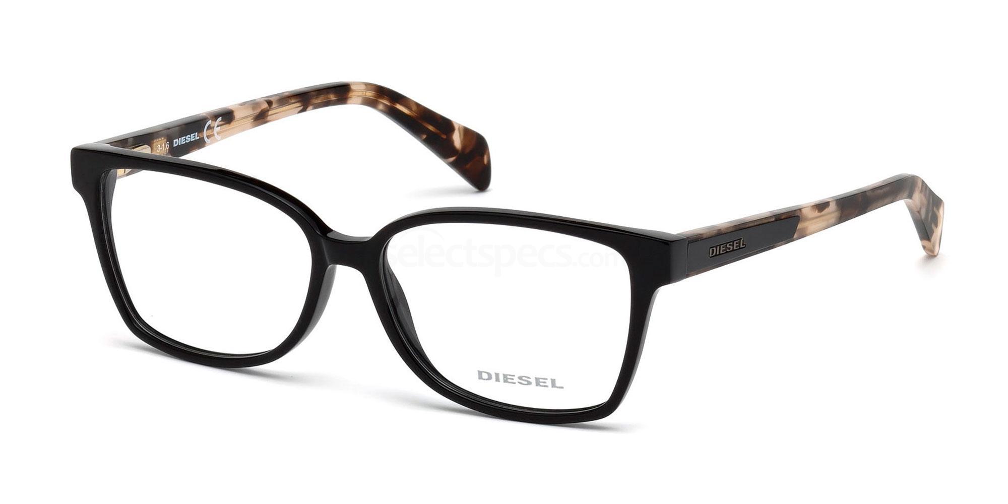 001 DL5210 Glasses, Diesel