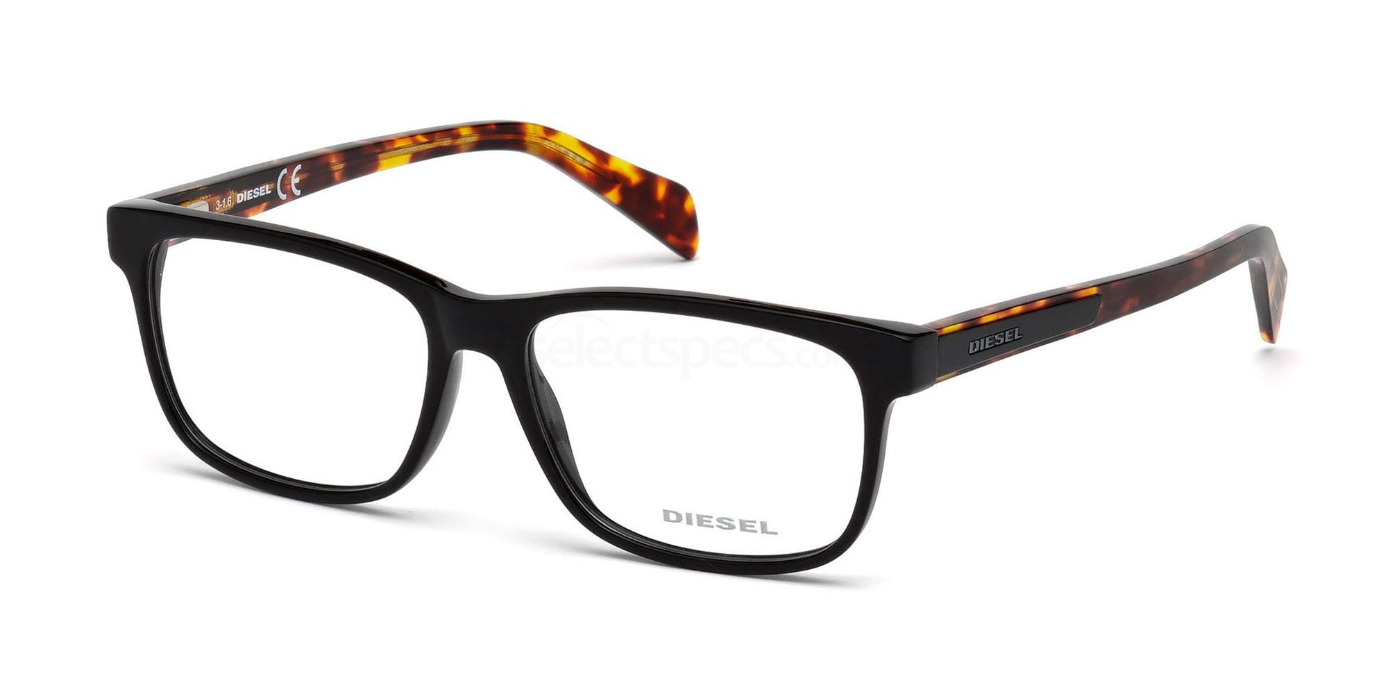 001 DL5211 Glasses, Diesel