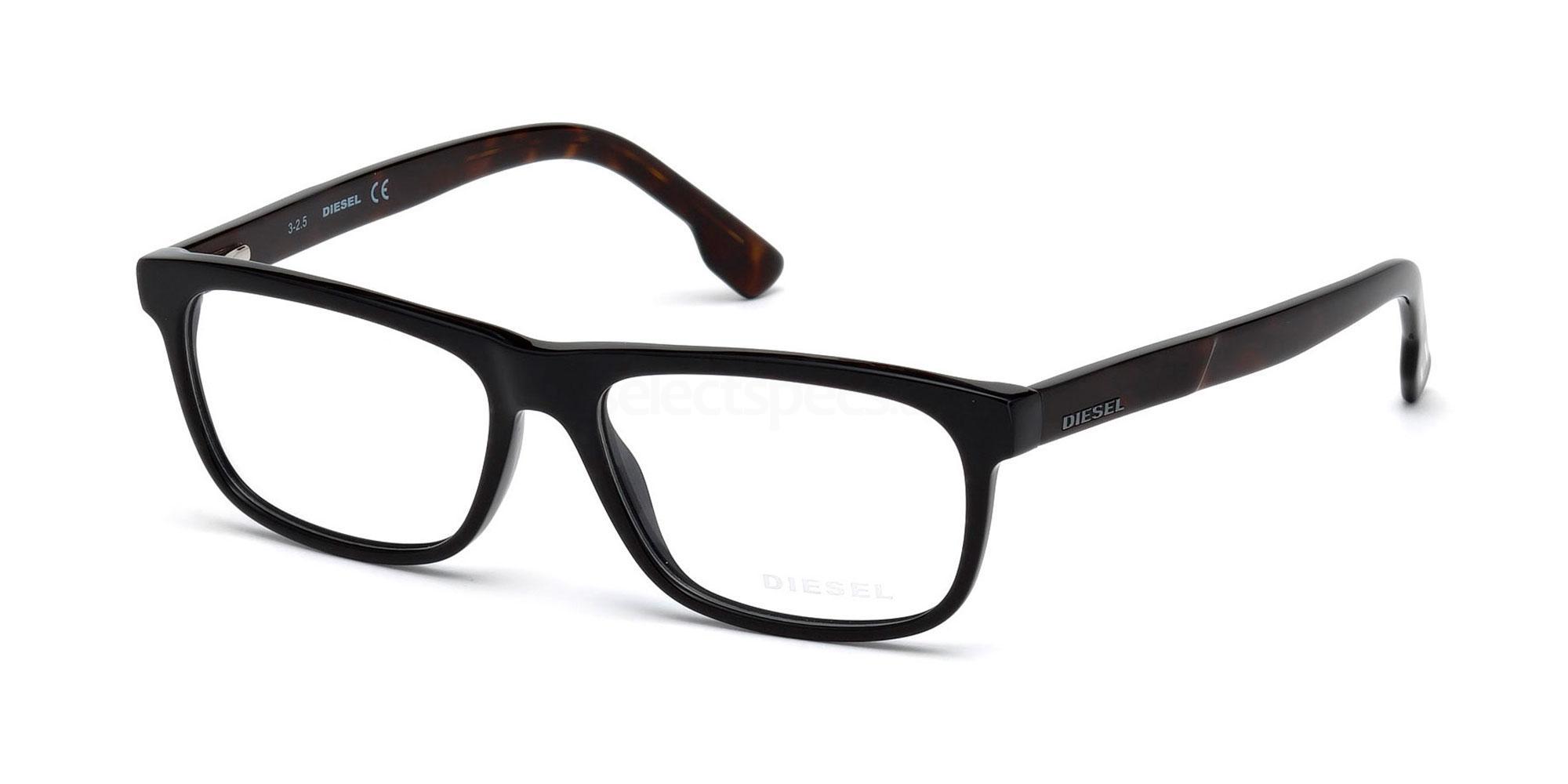 001 DL5212 Glasses, Diesel