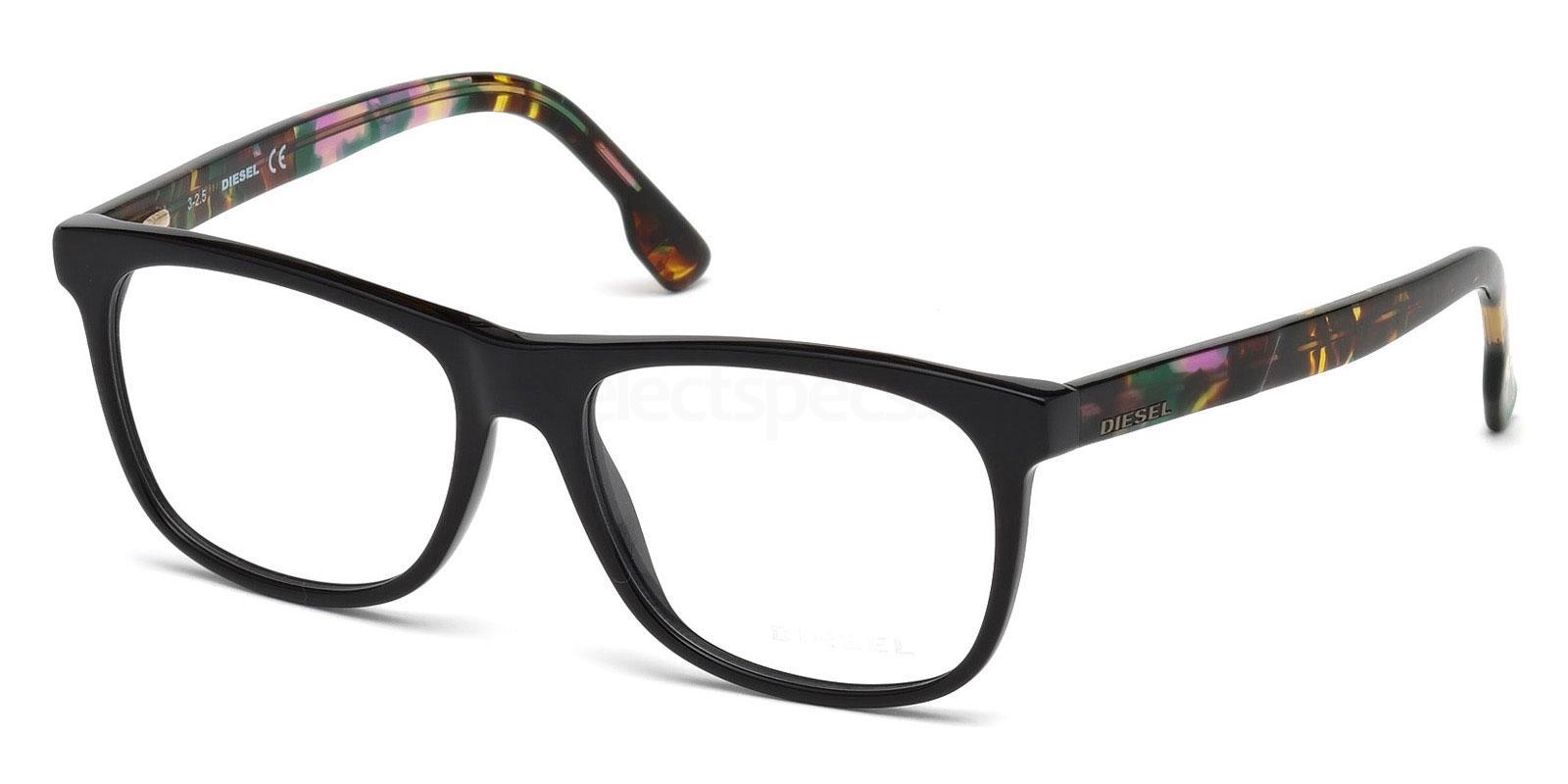 001 DL5213 Glasses, Diesel