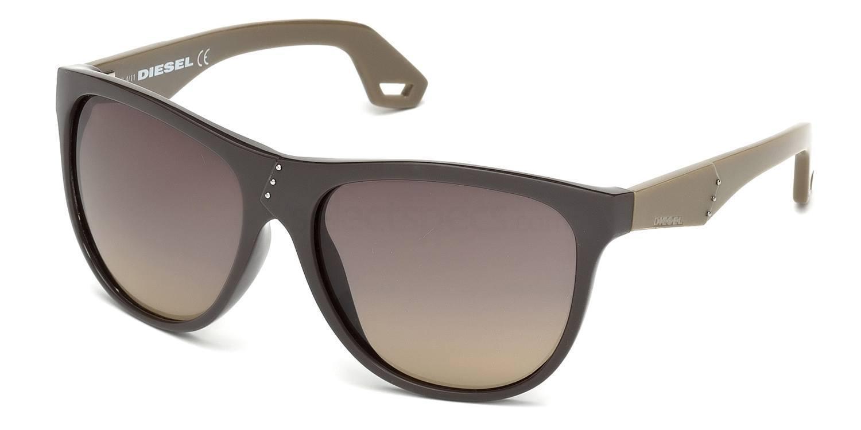 50B DL0002 Sunglasses, Diesel