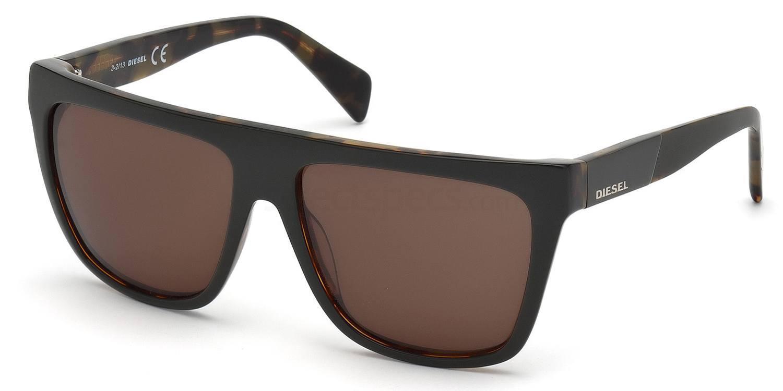 98J DL0080 Sunglasses, Diesel