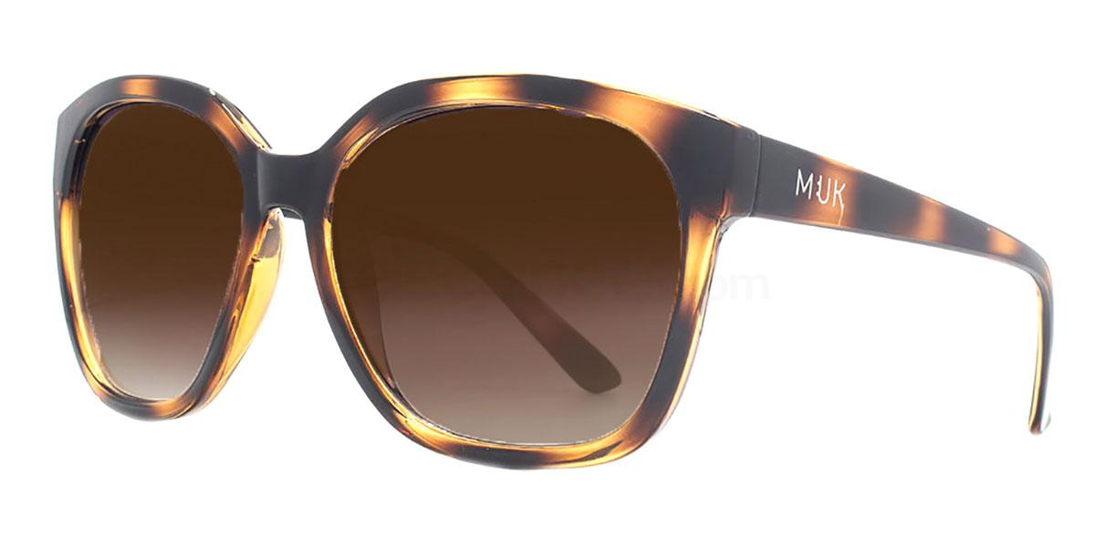 MUK147857 HIGHBURY Sunglasses, M:UK