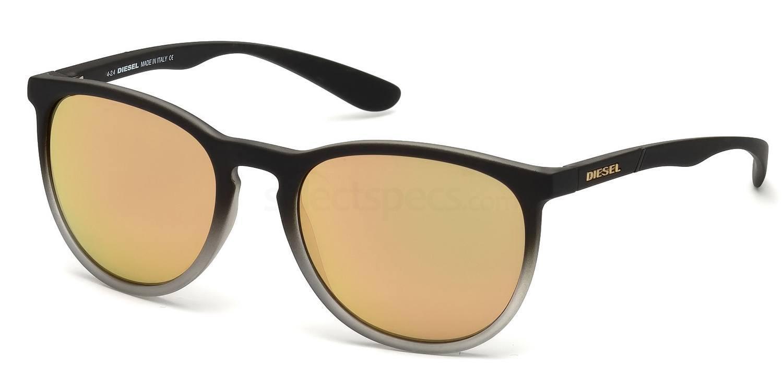 05L DL0172 Sunglasses, Diesel