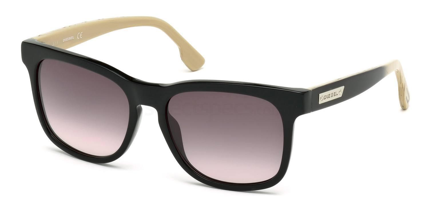 01A DL0151 Sunglasses, Diesel