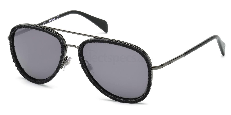 05C DL0167 Sunglasses, Diesel
