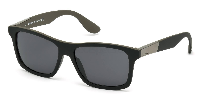 05C DL0184 Sunglasses, Diesel