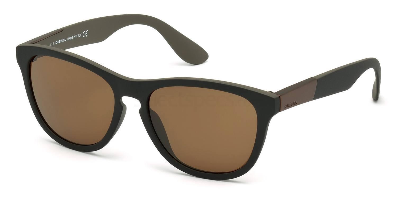 05J DL0185 Sunglasses, Diesel