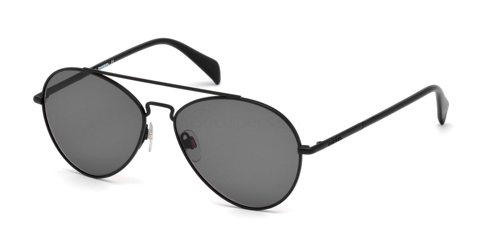 02A DL0193 Sunglasses, Diesel