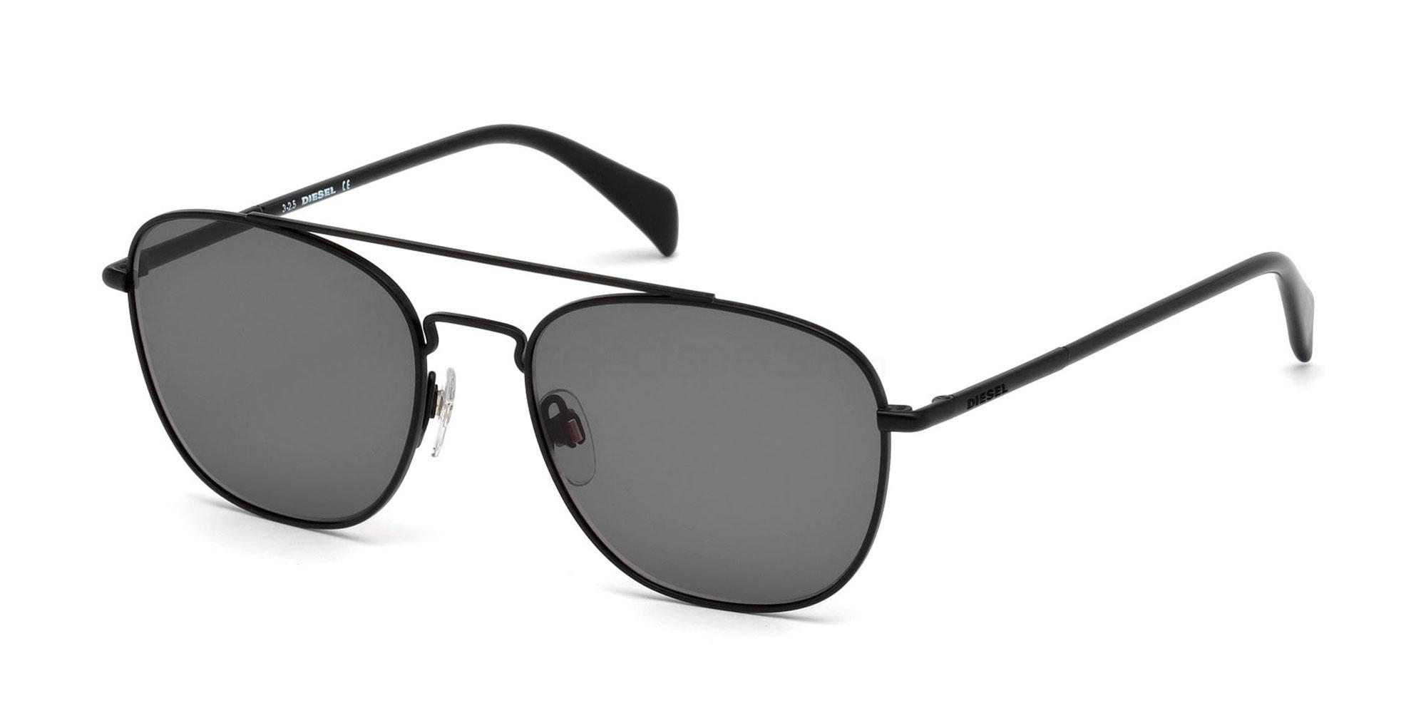 02A DL0194 Sunglasses, Diesel