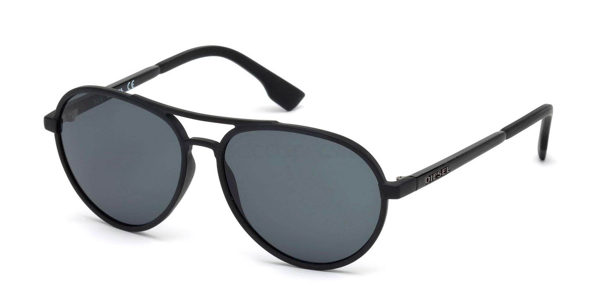 02N DL0196 Sunglasses, Diesel