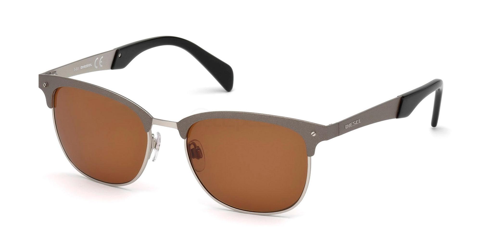 58E DL0197 Sunglasses, Diesel