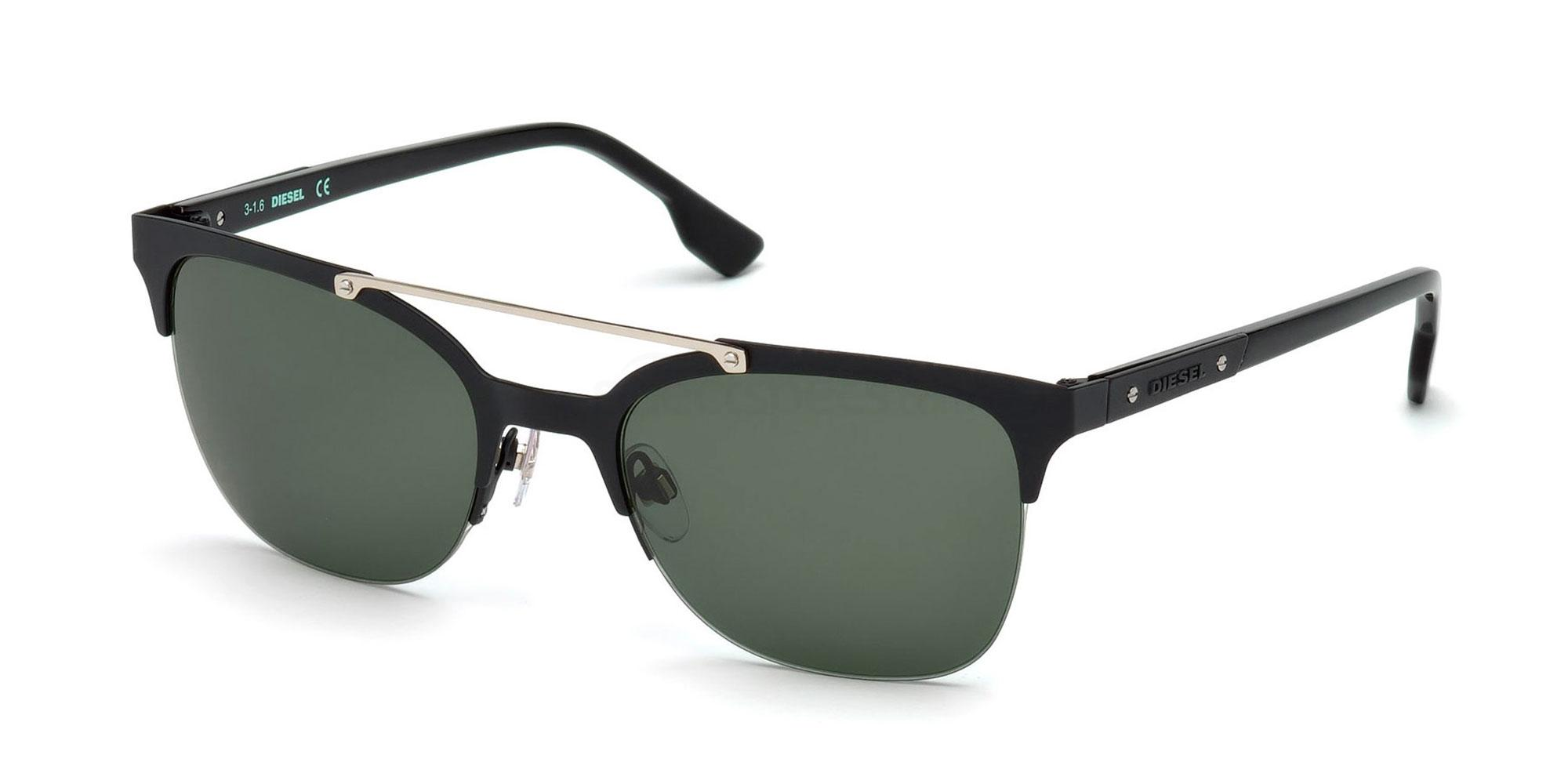02A DL0215 Sunglasses, Diesel