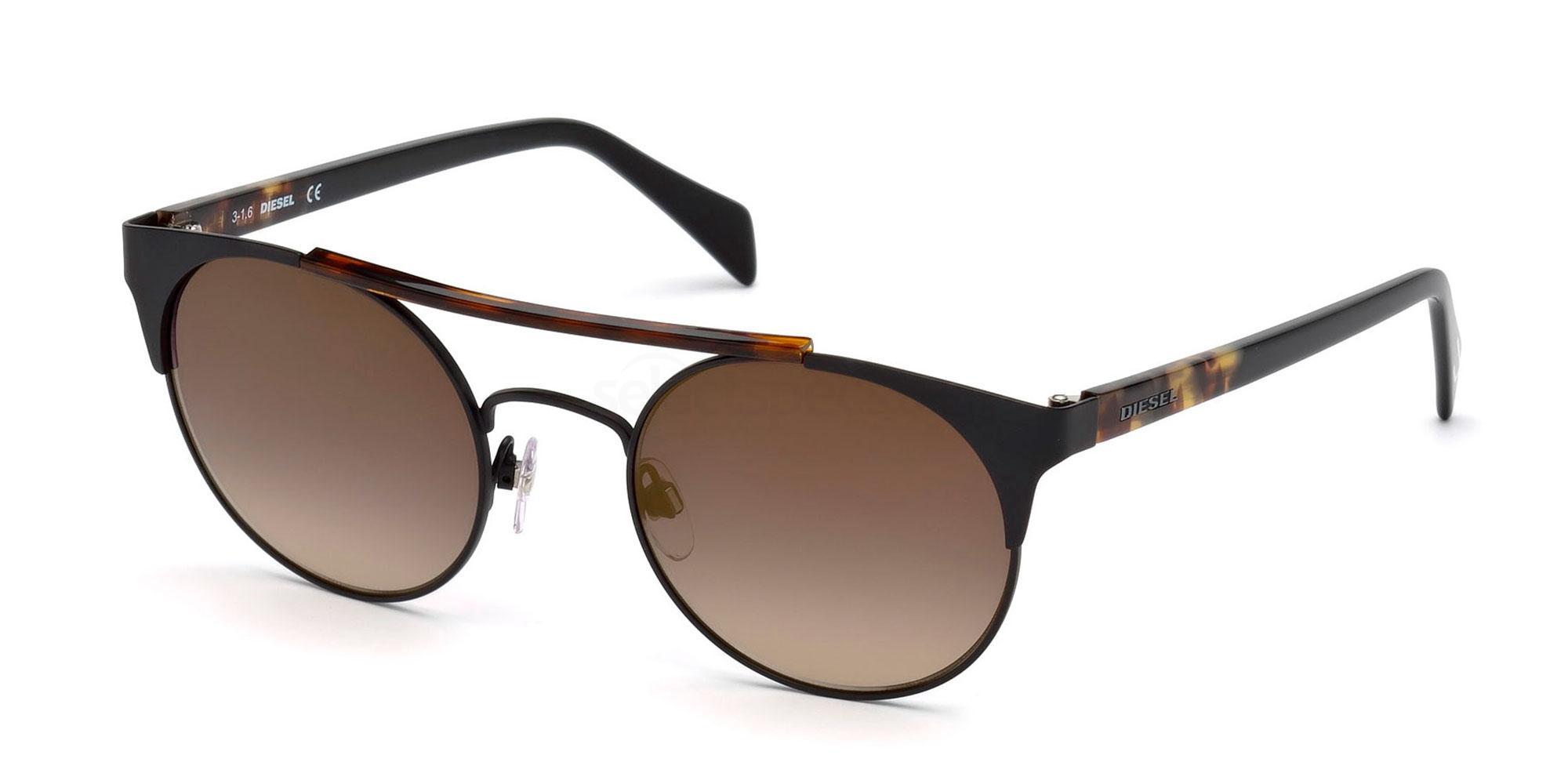 05G DL0218 Sunglasses, Diesel