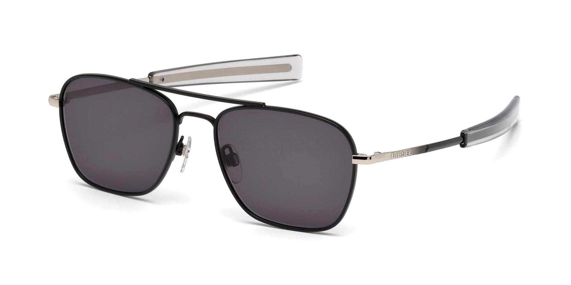 05A DL0219 Sunglasses, Diesel