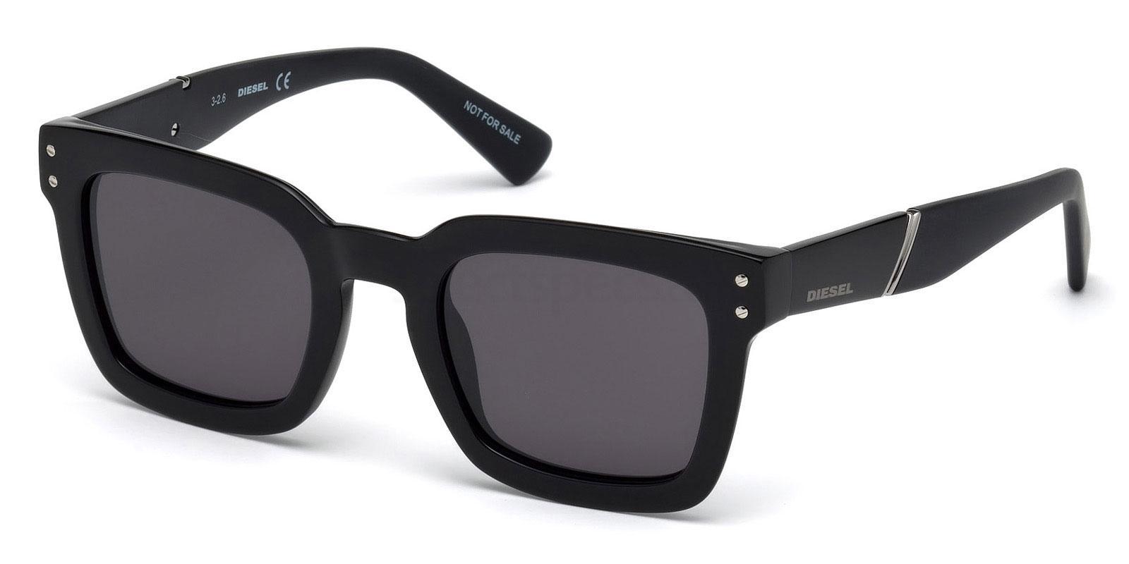 01A DL0229 Sunglasses, Diesel