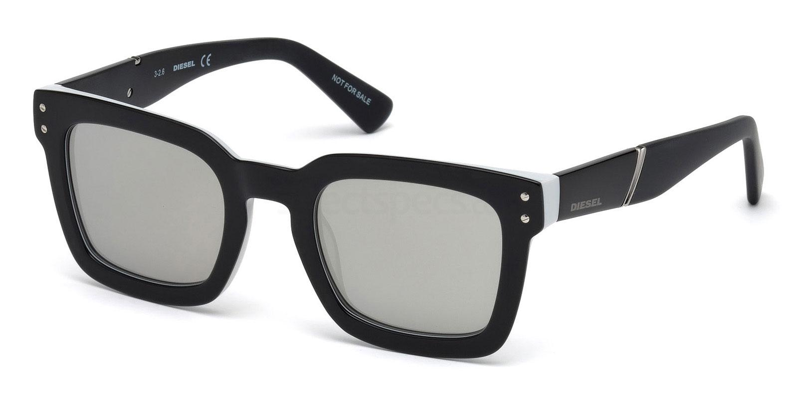 05C DL0229 Sunglasses, Diesel