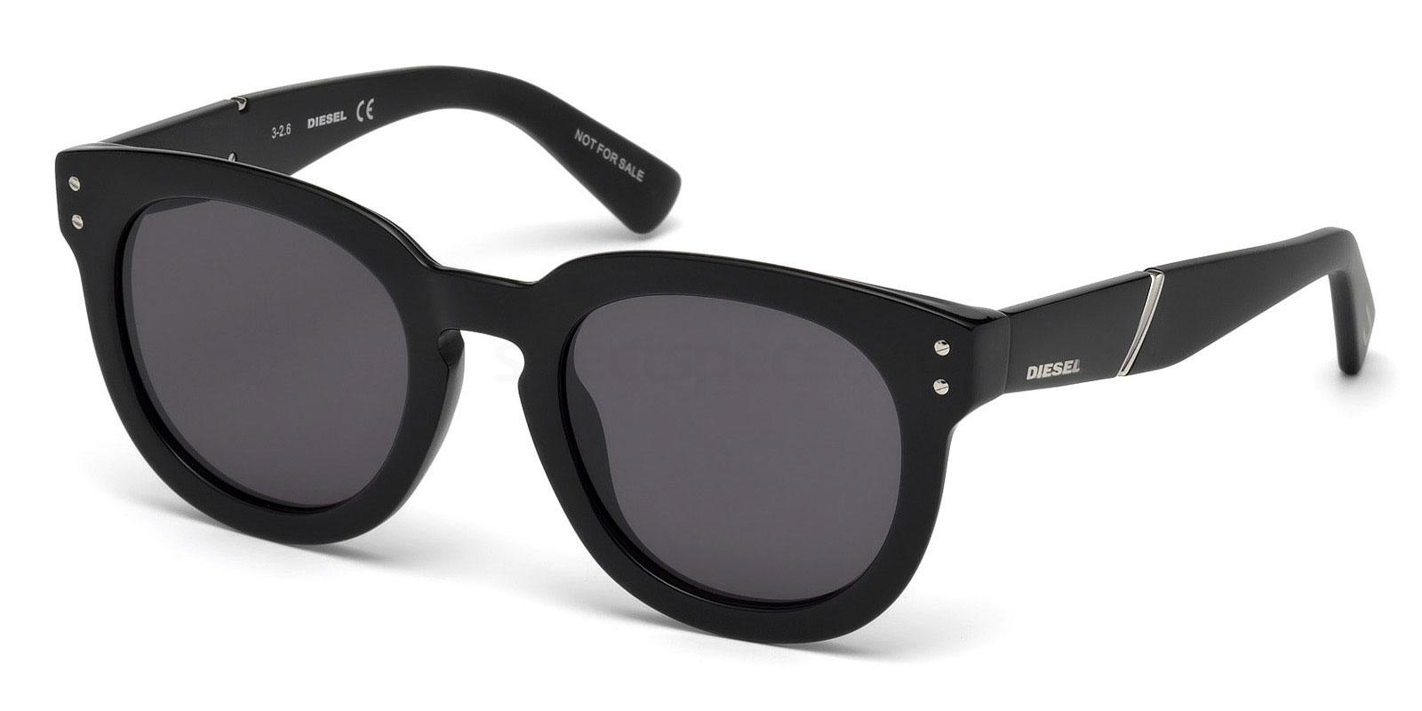 01A DL0230 Sunglasses, Diesel