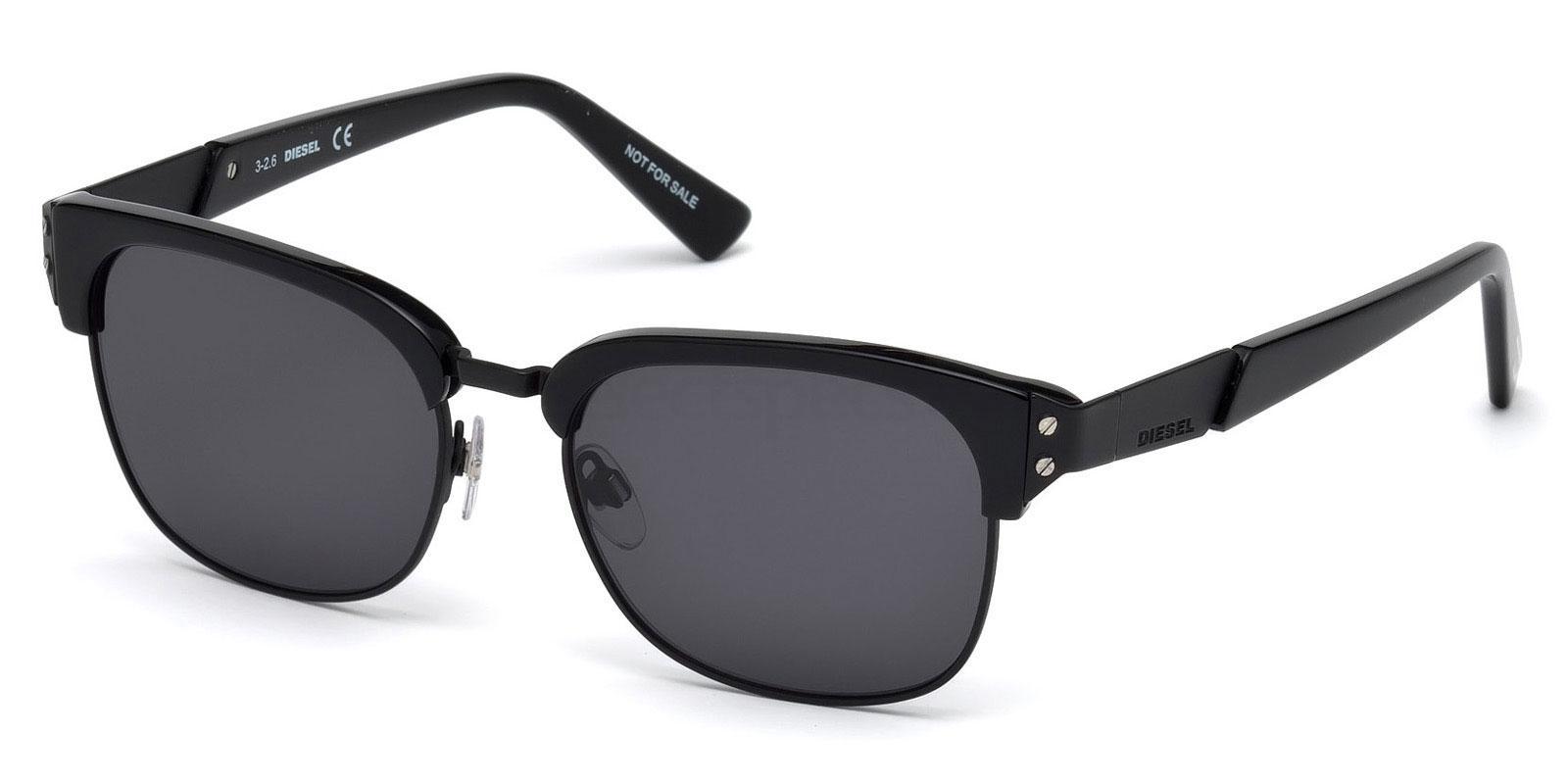 01A DL0235 Sunglasses, Diesel