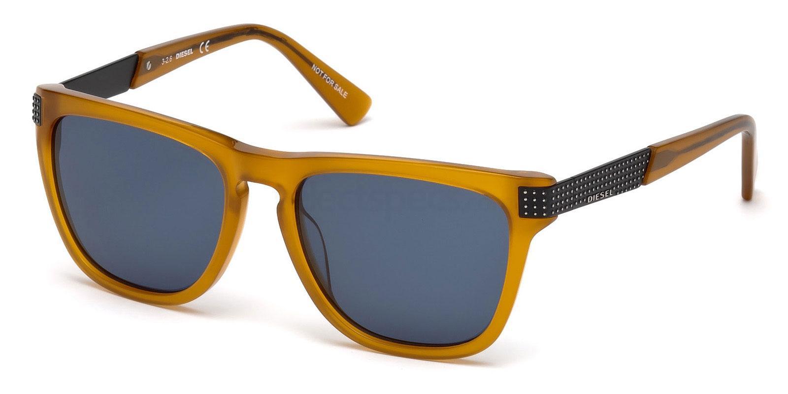 41V DL0236 Sunglasses, Diesel
