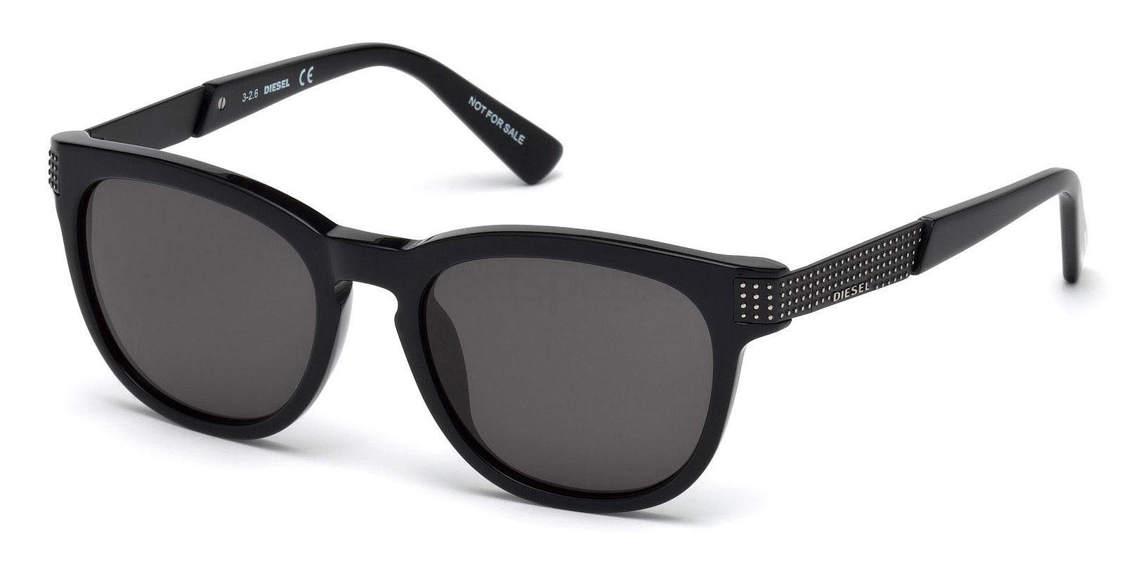 01A DL0237 Sunglasses, Diesel
