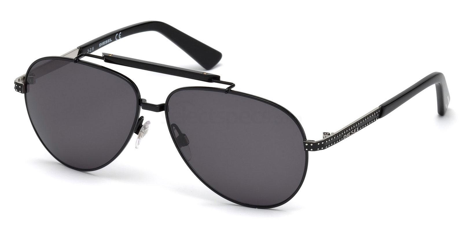 01A DL0238 Sunglasses, Diesel