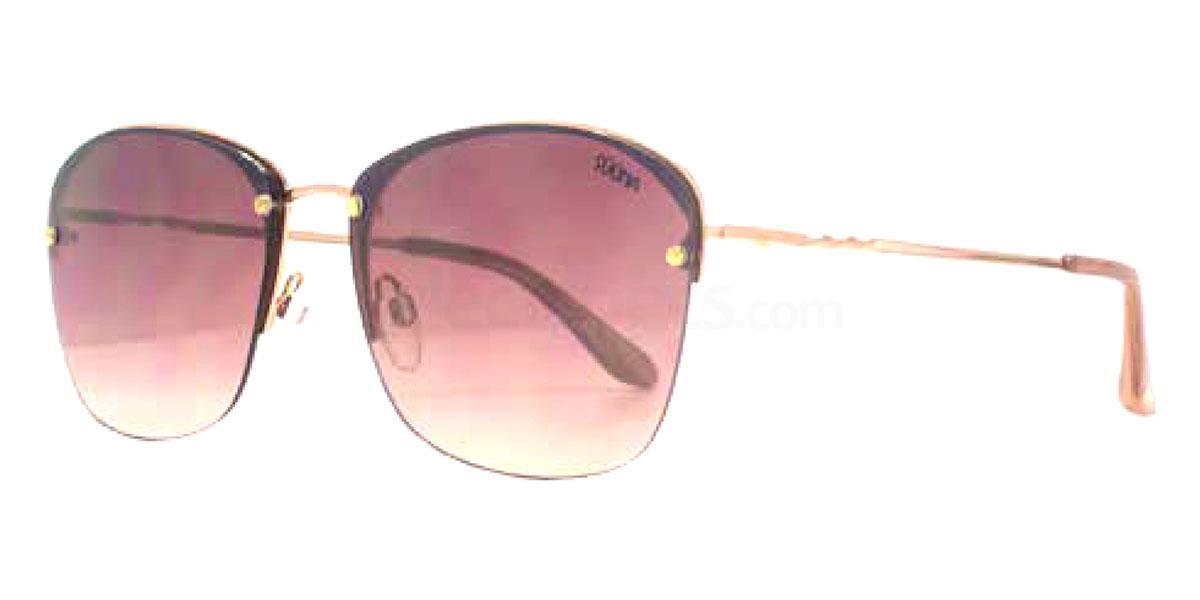 Sunglasses for Overcast Days lens colours gradient