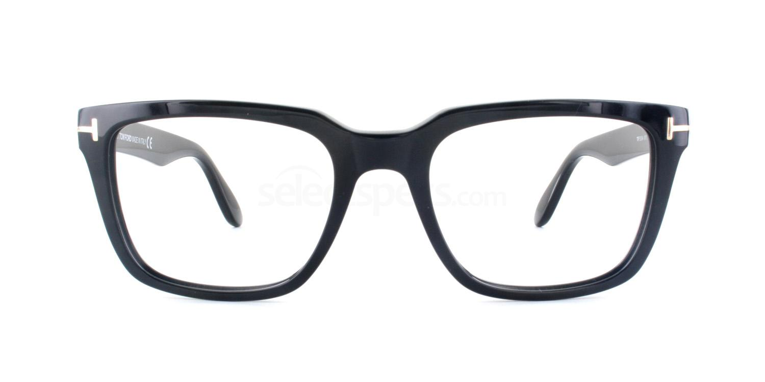 001 FT5304 Glasses, Tom Ford