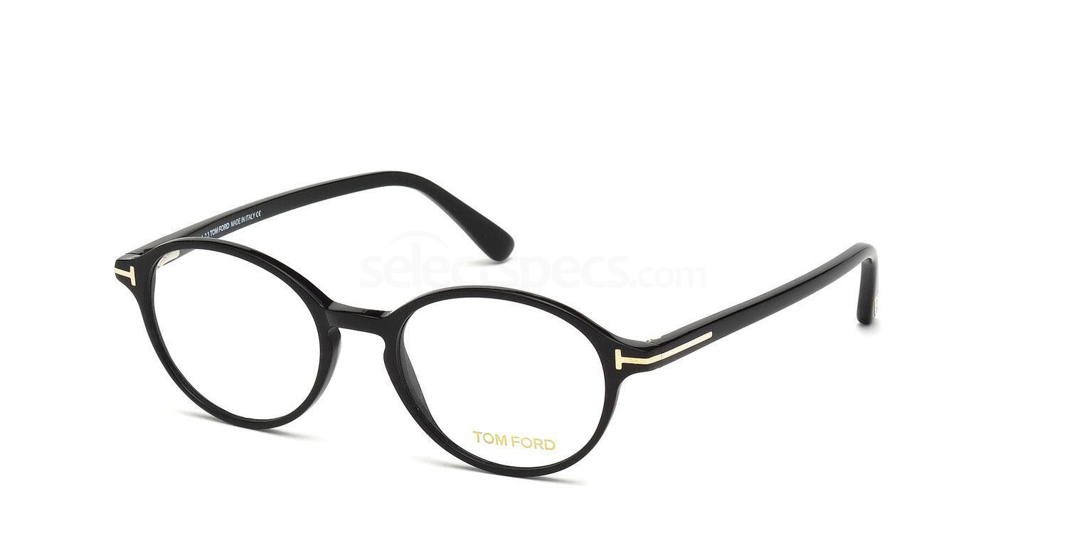 001 FT5305 Glasses, Tom Ford