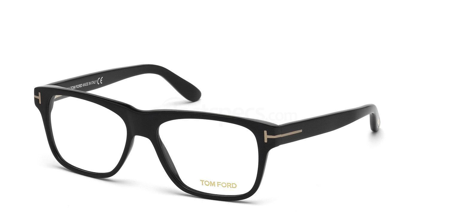 002 FT5312 Glasses, Tom Ford