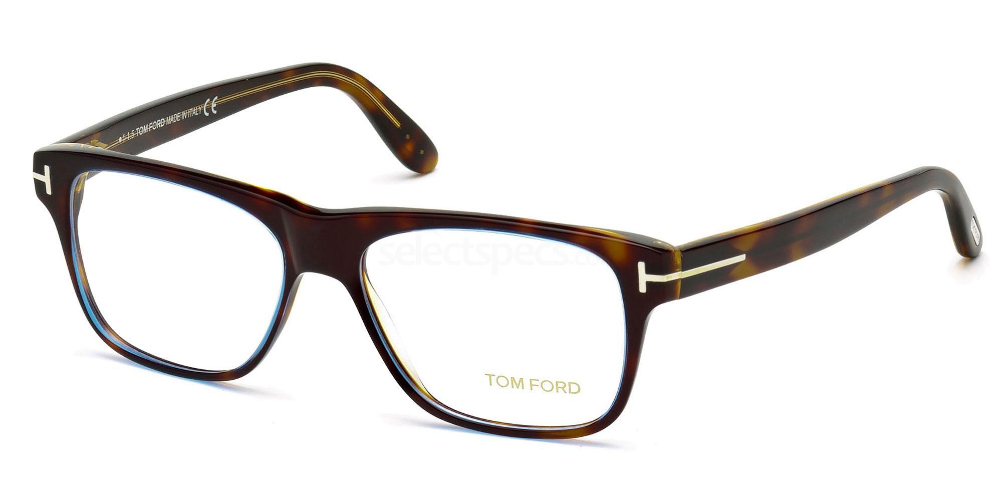 055 FT5312 Glasses, Tom Ford