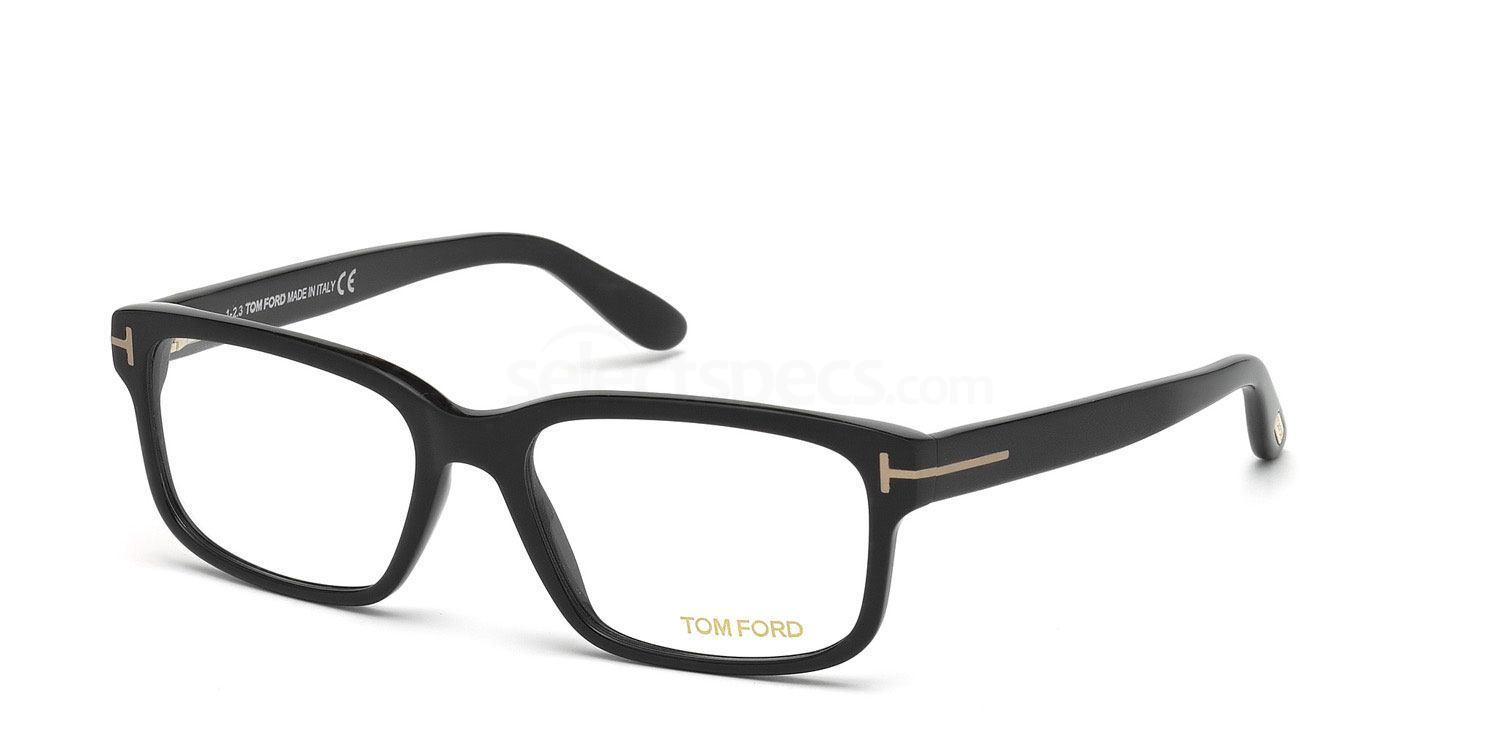 002 FT5313 Glasses, Tom Ford