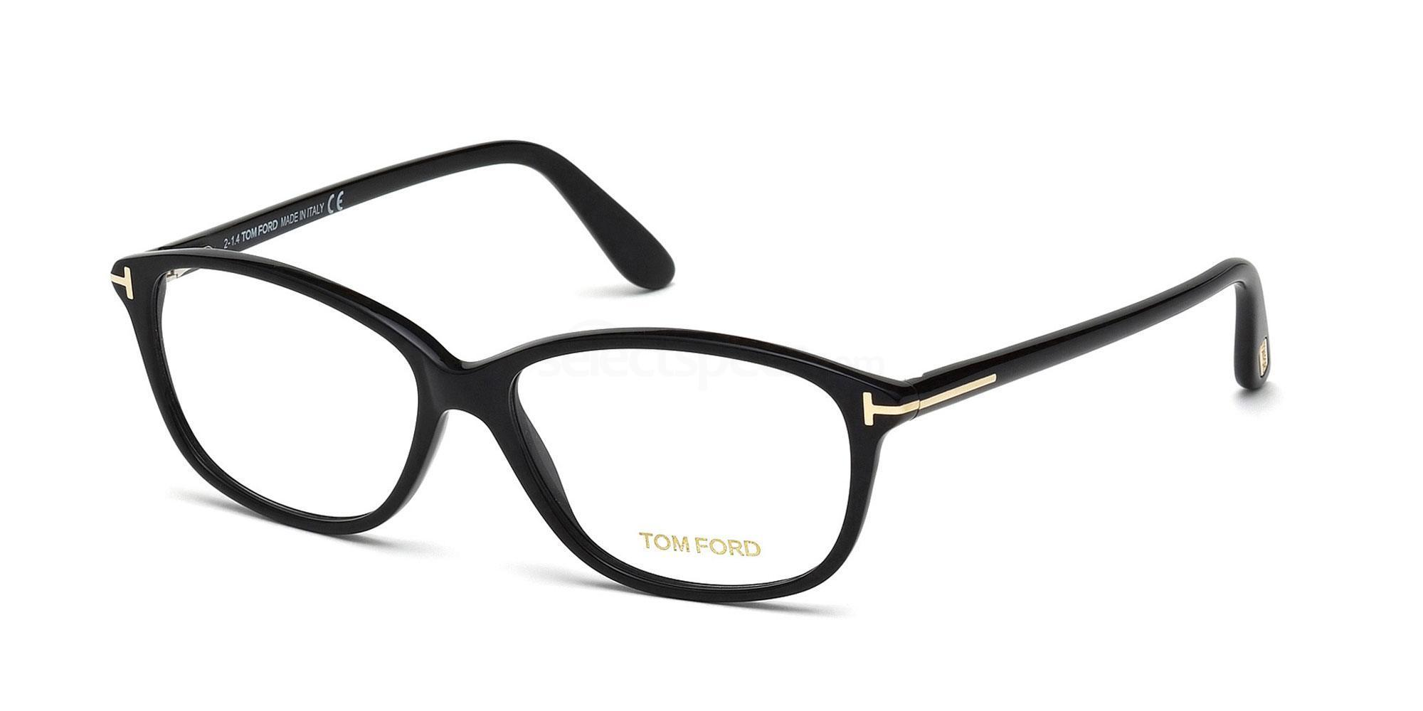 001 FT5316 Glasses, Tom Ford