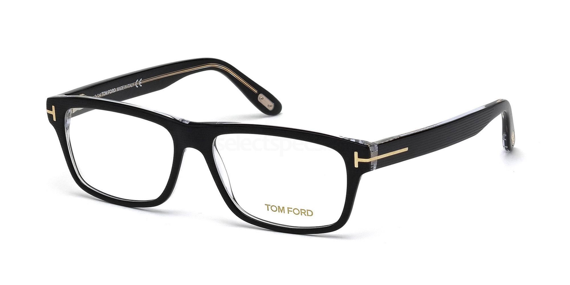 005 FT5320 Glasses, Tom Ford