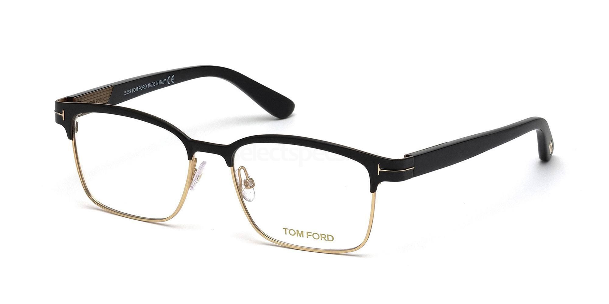 002 FT5323 Glasses, Tom Ford