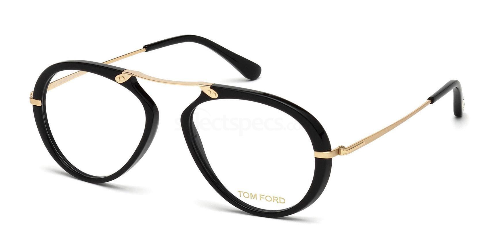 001 FT5346 Glasses, Tom Ford
