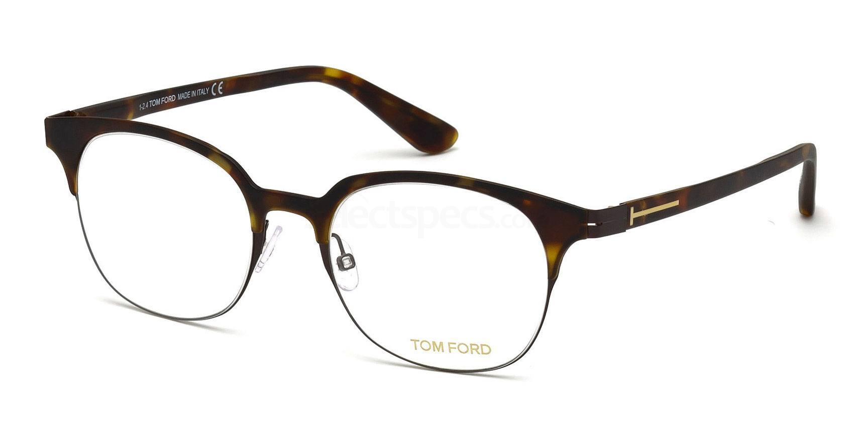 052 FT5347 Glasses, Tom Ford