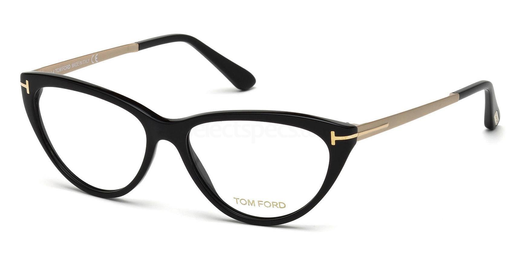 001 FT5354 Glasses, Tom Ford