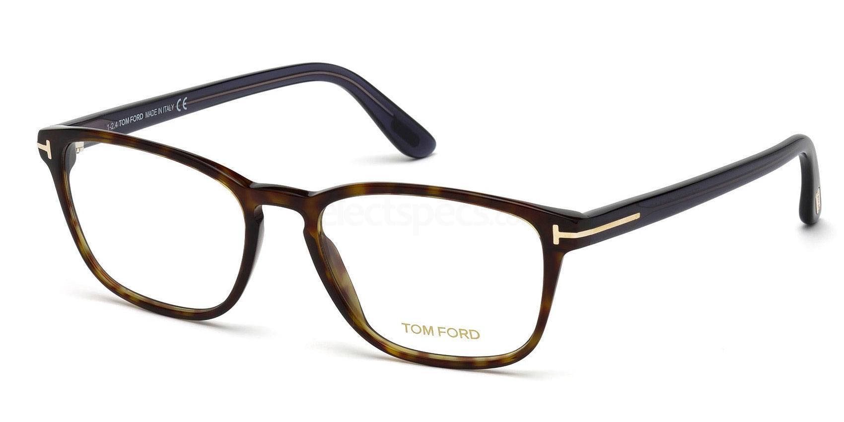 052 FT5355 Glasses, Tom Ford