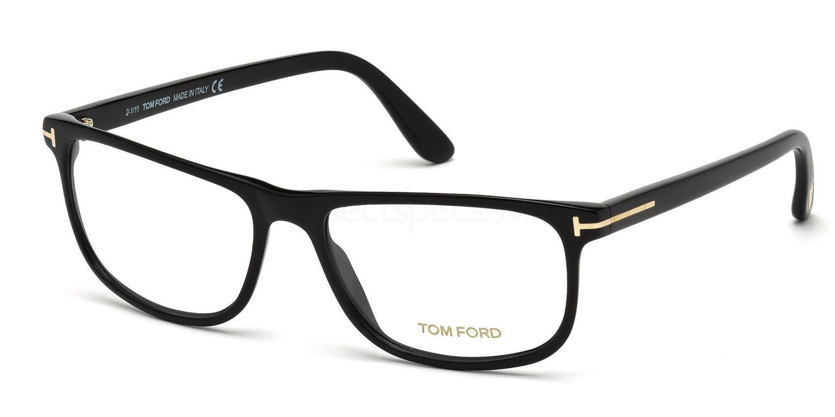 001 FT5356 Glasses, Tom Ford