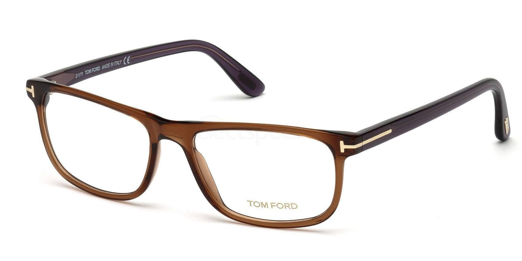 048 FT5356 Glasses, Tom Ford