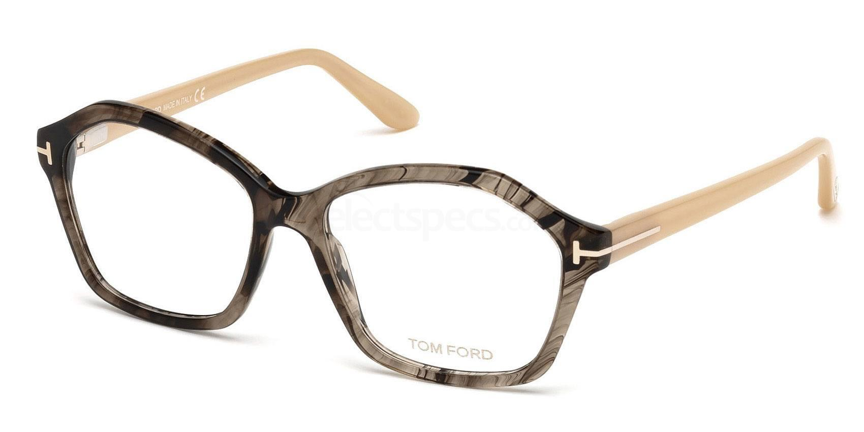 050 FT5361 Glasses, Tom Ford