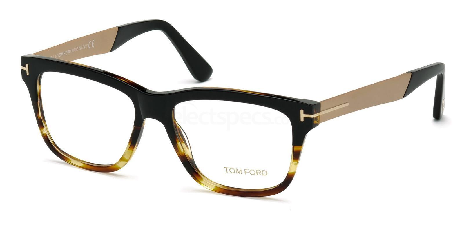 005 FT5372 Glasses, Tom Ford