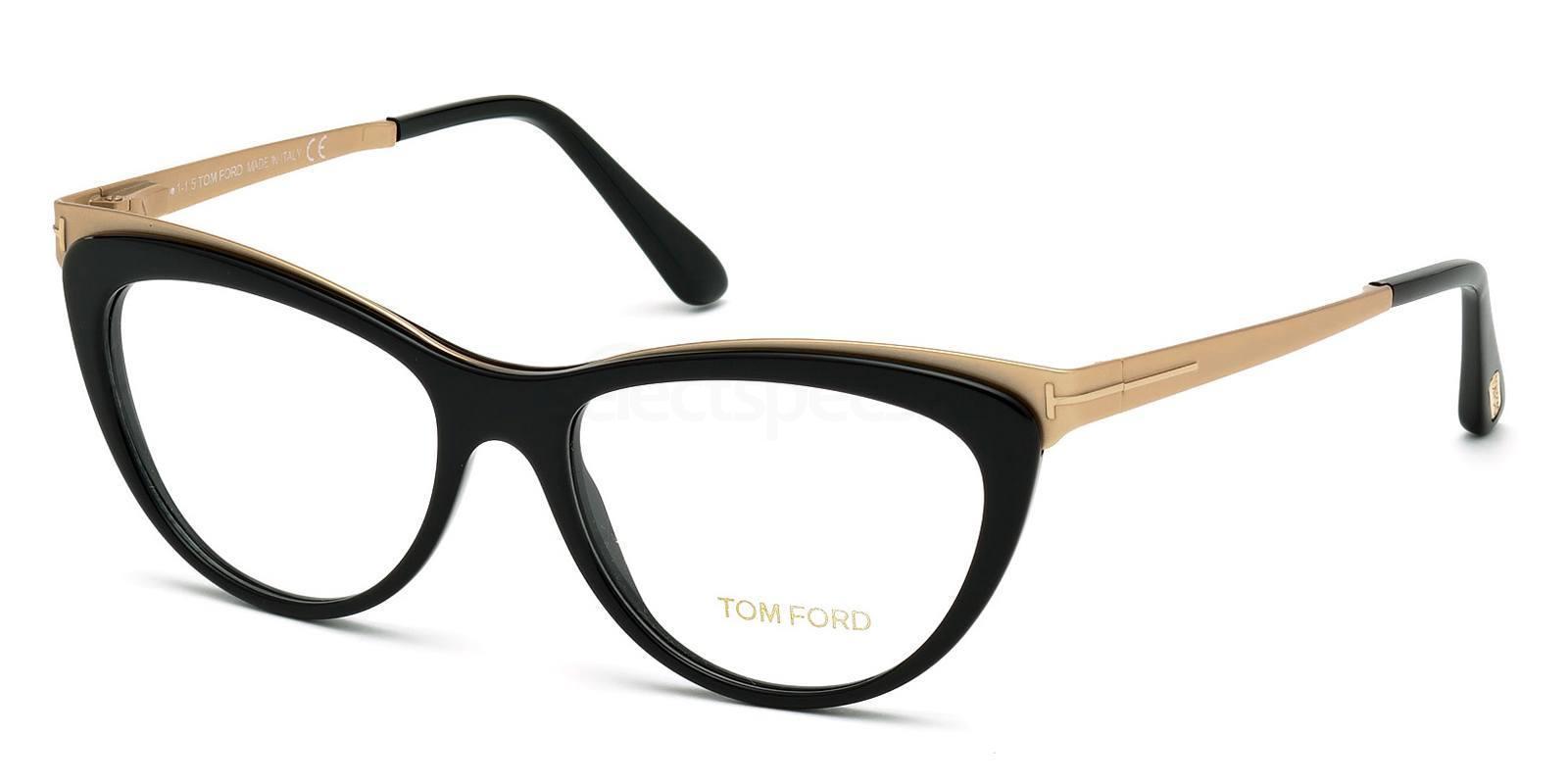 001 FT5373 Glasses, Tom Ford