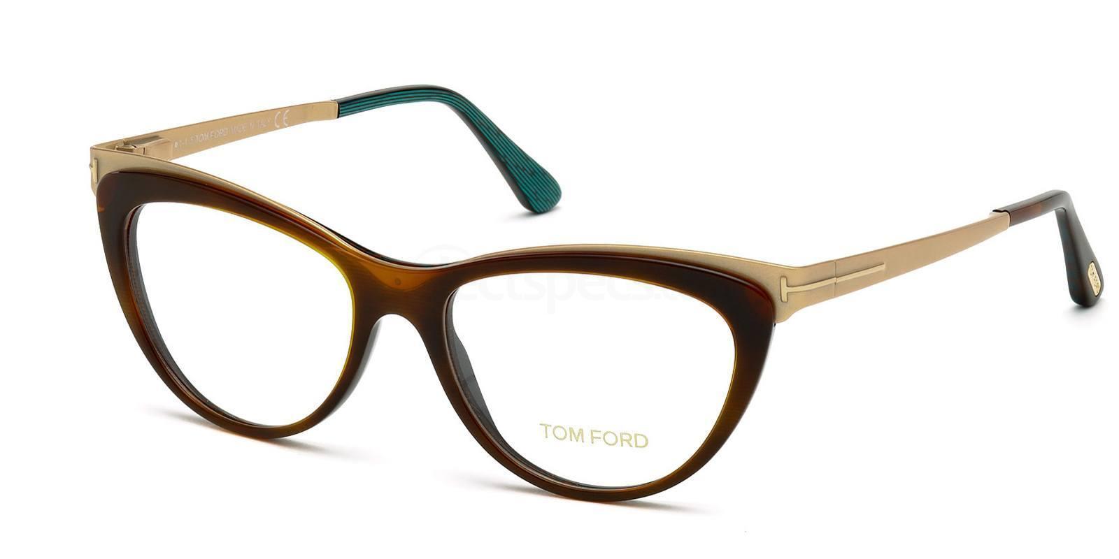 052 FT5373 Glasses, Tom Ford