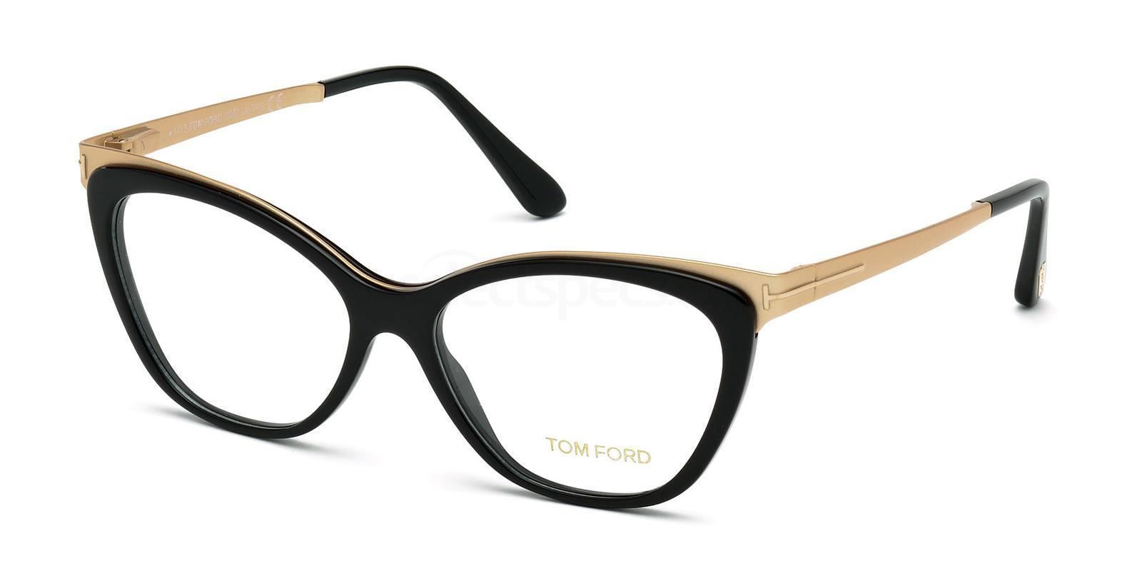 001 FT5374 Glasses, Tom Ford