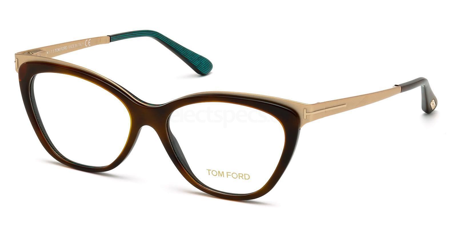 052 FT5374 Glasses, Tom Ford