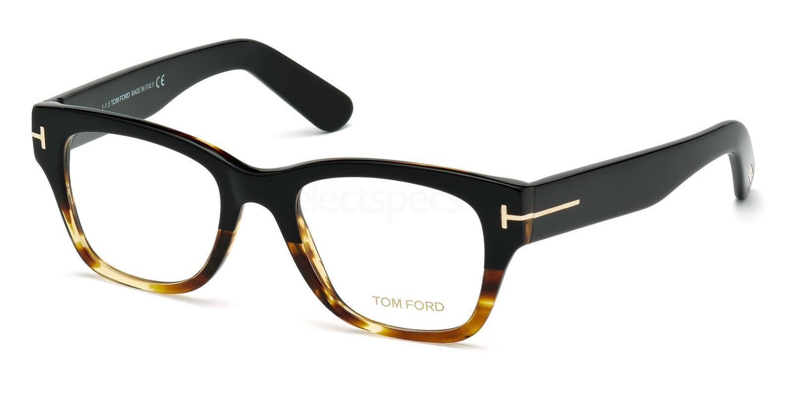 005 FT5379 Glasses, Tom Ford