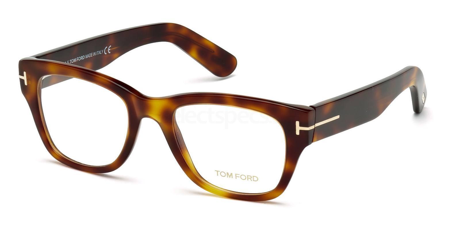 052 FT5379 Glasses, Tom Ford